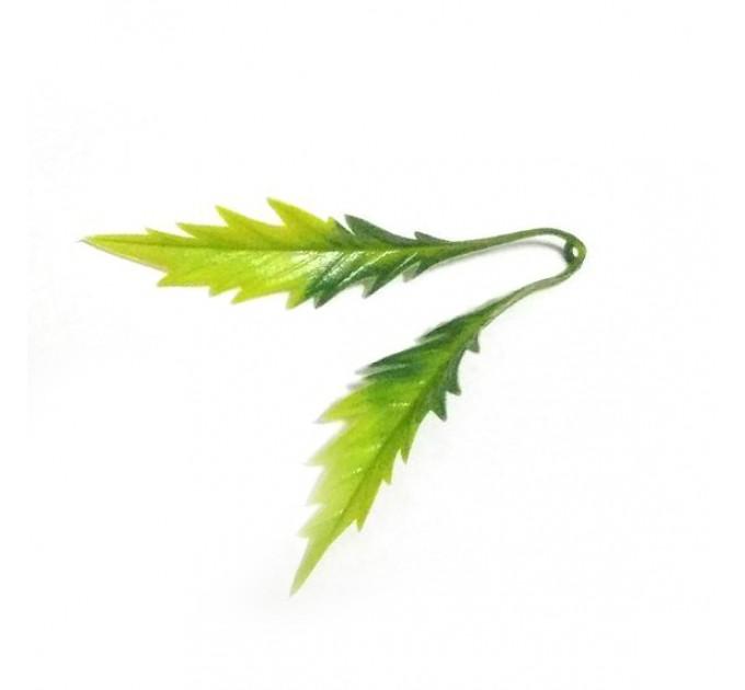Лист ромашки