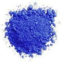 Синий лак, жирорастворимый, 10 гр