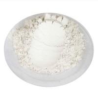 Пигмент Мика Белый сатин, 10 гр