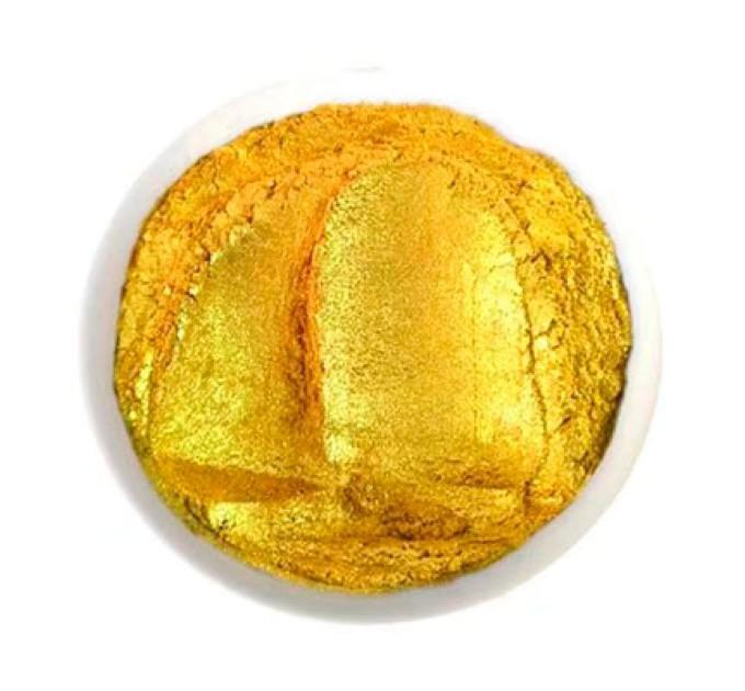 Пигмент Мика Королевское золото, 10 гр