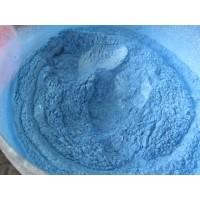Пигмент Мика сине-зеленый, 5 гр