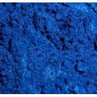 Пигмент Мика темно-синий, 5 гр