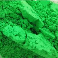 Зеленый неоновый пигмент, 5 гр