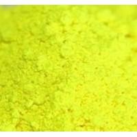 Желтый (лимонный) неоновый пигмент 5 гр