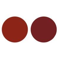 Красно-коричневый (винный), пигмент 10 гр