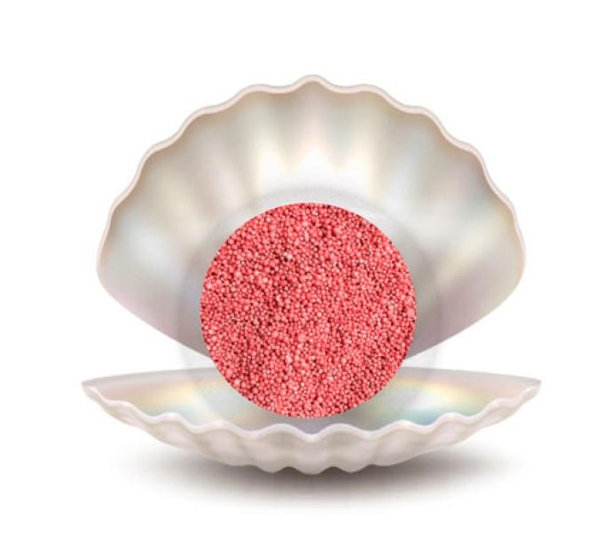 Жемчуг для ванны красный, 1 кг