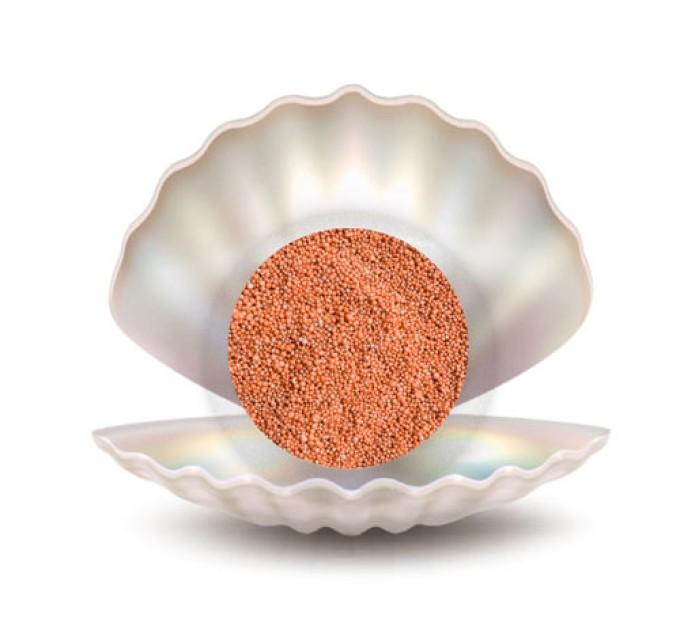 Жемчуг для ванны оранжевый, 1 кг