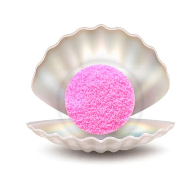 Жемчуг для ванны розовый, 1 кг