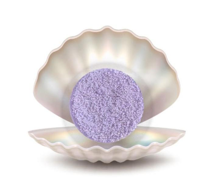 Жемчуг для ванны фиолетовый, 1 кг