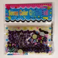 Гидрогель фиолетовый, 3 гр