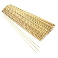 Палочки деревянные 20 см, 100 шт