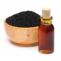 Черного тмина масло (кумин), нераф. 50 мл