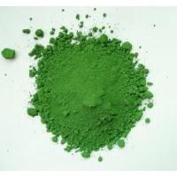 Зеленый оксид хрома (сухой), 10 гр