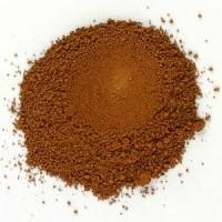 Коричневый оксид железа (цвет загара), 10 гр