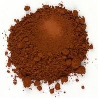 Коричнево-красный оксид железа, 10 гр