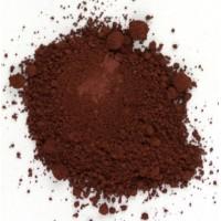 Темно-коричневый оксид железа, 10 гр