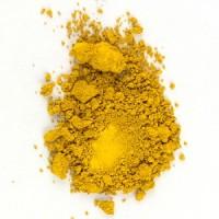 Желтый оксид железа (сухой) микронизированный, 10 гр