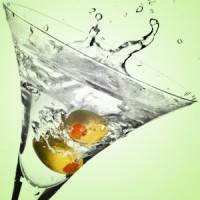 Джин-мартини, ароматическое масло, 10 мл