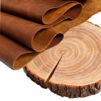 Кожа и древесина отдушка, 10 мл