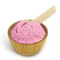 Глина розовая, 100 гр