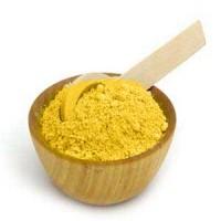 Глина желтая, 100 гр