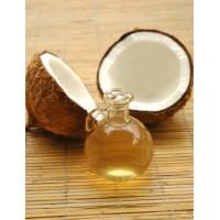 Кокосовое масло (рафинированное), 250 гр