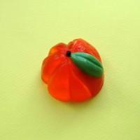 Апельсин пластиковая форма