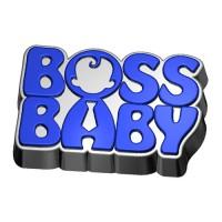 Бэби Босс, пластиковая форма