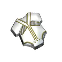 Боди Казак - Джигит, пластиковая форма