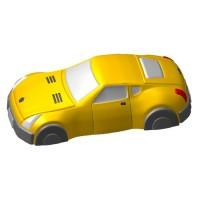 Автомобиль-2, пластиковая форма