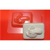 Энгри Бердз-3, пластиковая форма