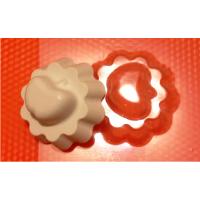 Желе/Яблоко, пластиковая форма