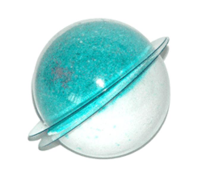 Сфера большая, пластиковая форма, d-70мм