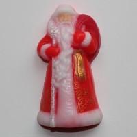Дед Мороз пластиковая форма