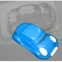 Автомобиль, пластиковая форма