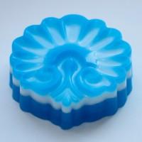 Ракушка-2,  пластиковая форма