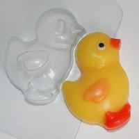 Цыпленок мульт, пластиковая форма