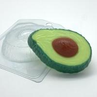 Авокадо - пластиковая форма