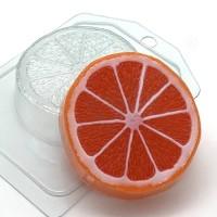 Цитрус - пластиковая форма
