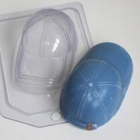 Бейсболка пластиковая форма