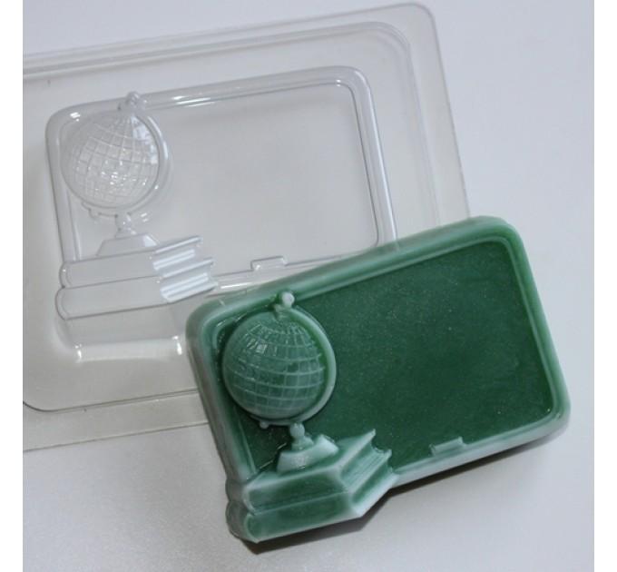 Школьная доска пластиковая форма