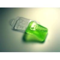 Эко, пластиковая форма