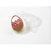 Корзина с яйцами, пластиковая форма