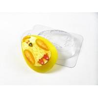 Яйцо-Цыпленок, пластиковая форма