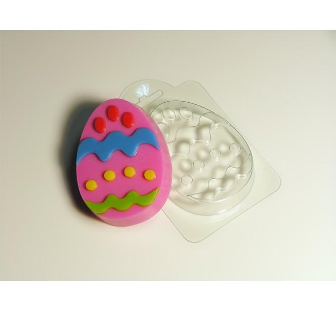 Яйцо с узором №2