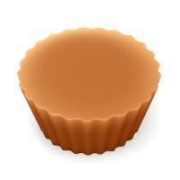 Кейк-основание пластиковая форма
