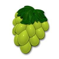 Виноград-2 пластиковая форма