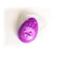 Яйцо/Кролик, пластиковая форма