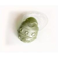 Яйцо/Орнамент, пластиковая форма