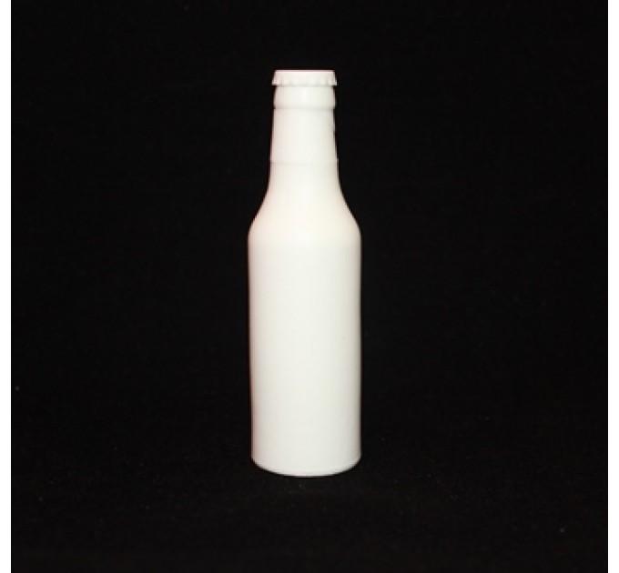 Силиконовая форма Бутылка Пива 3D, 90 гр
